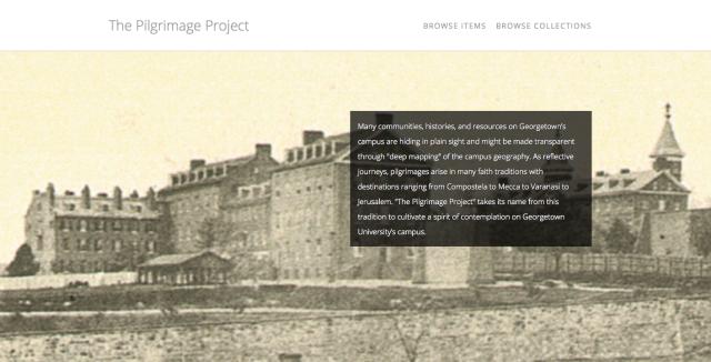 Pilgrimage_Project